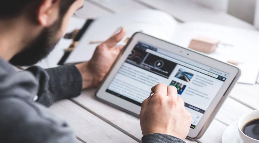 Hva slags digitale magasiner finnes der ute?